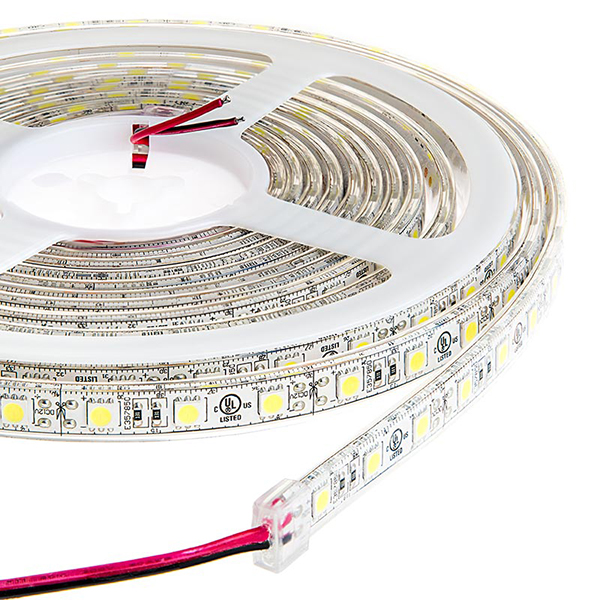 How to choose a power supply for your LED strip project | Waveform