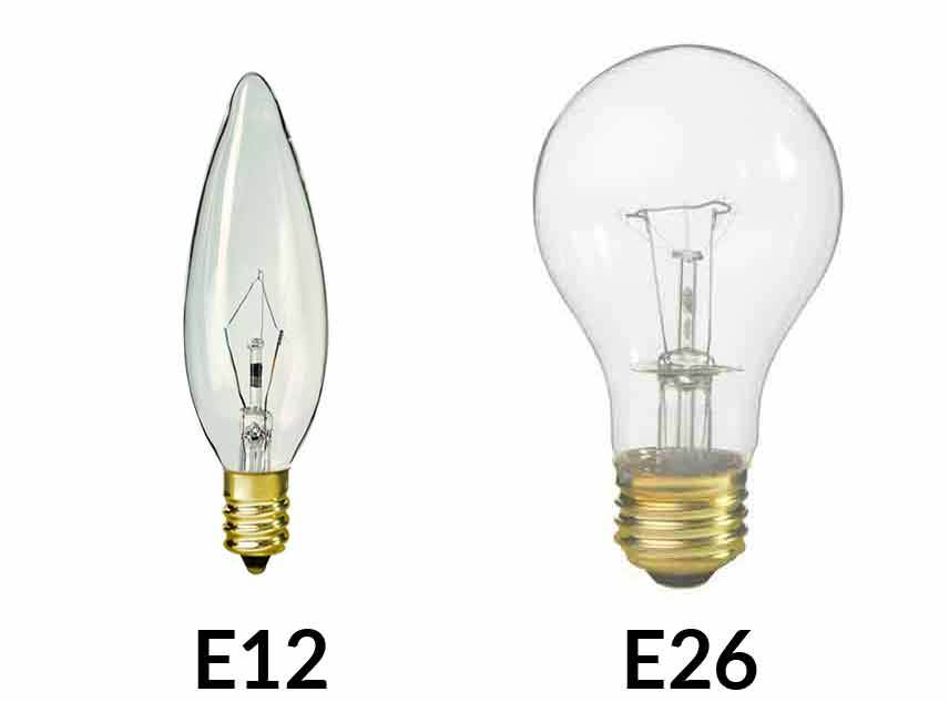 Ultimate Guide To E12 Led Bulbs Waveform Lighting