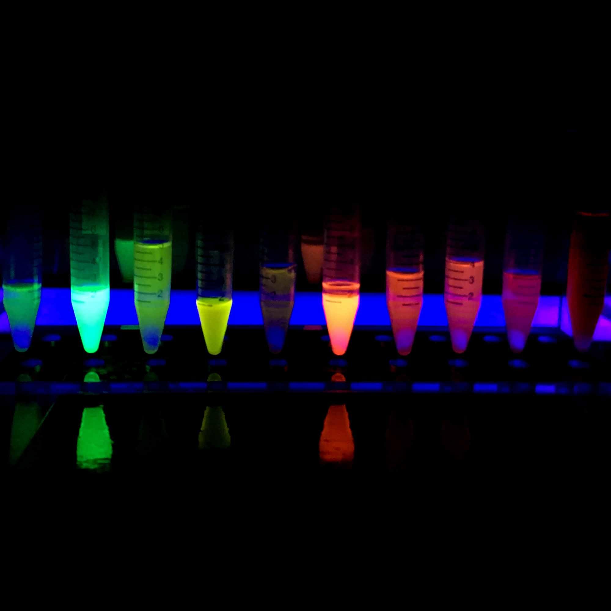 realUV™ LED Strip Lights – Waveform Lighting